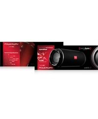 POWERWAY WRX05 BT SPEAKER