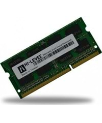 HI-LEVEL 4GB DDR4 2400MHZ CL16 RAM E201901150743