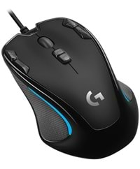 Logitech G300s Gaming Mouse USB Siyah 910-004346