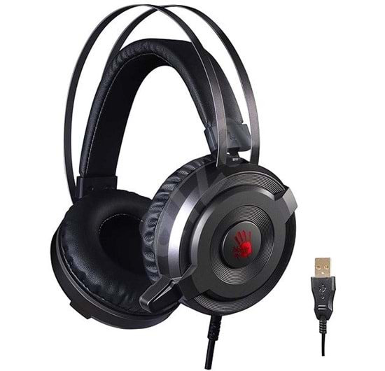 BLOODY G520 GAMING KULAKLIK 7.1 SOUND